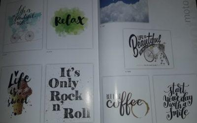 """""""Print your dream"""" personalizza la tua tenda a rullo!!!"""